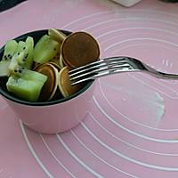 小松饼的做法图解4