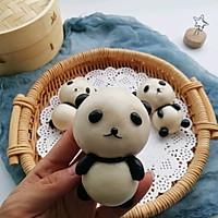 熊猫馒头的做法图解13