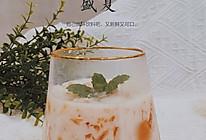 ‼️清清爽爽柠檬红茶椰冻㊙️超简单的做法
