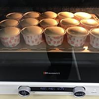 纸杯奶油蛋糕的做法图解8