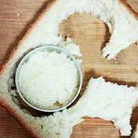 毛毛虫三明治的做法图解6
