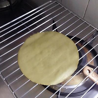 抹茶千层蛋糕的做法 步骤7