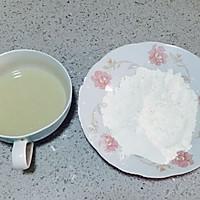 日式红豆软饼的做法图解1