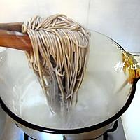 牛肉荞麦面#菁选酱油试用之二#的做法图解6