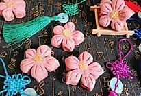 中秋节中式酥点 桃花酥#每道菜都是一台时光机#的做法