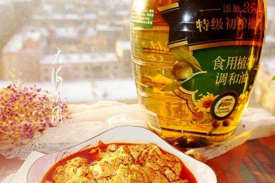3步教你做最好吃的麻辣豆腐,嫩滑入味麻辣鲜香