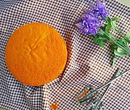 法式海绵蛋糕的做法