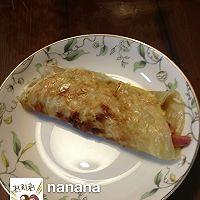 5分钟快速早餐-香香手抓饼的做法图解9