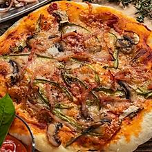 意大利手工披萨