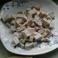 陈妈版麻婆豆腐的做法图解1