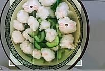 黄瓜虾滑汤的做法