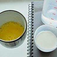 香滑细嫩补钙【日式茶碗蒸】的做法图解2