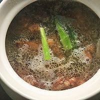 排骨酥汤的做法图解14