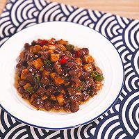 黑椒牛肉杏鲍菇的做法图解10