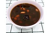 五红汤(补气血)的做法