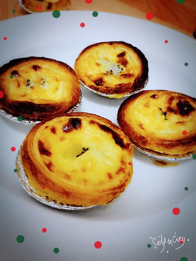 水果蛋挞的做法_【图解】水果蛋挞怎么做如何做好吃