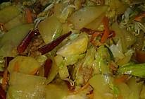 土豆甜不辣干锅的做法