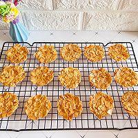 酥脆香甜❗️无需打发的焦糖脆杏仁片的做法图解5