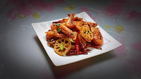 麻辣鲜香——香辣虾的做法