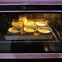 焦糖鸡蛋布丁的做法图解12