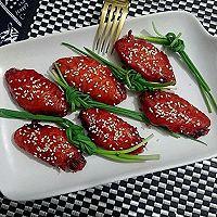 叉烧酱蜜汁烤鸡翅-简单烤箱菜-蜜桃爱营养师私厨
