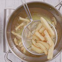 炸鱼薯条|美食台的做法图解6
