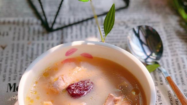 榴莲壳鸡汤的做法