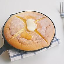 #助力高考营养餐#乳酪舒芙蕾松饼