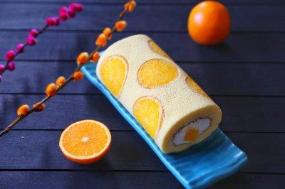 柑橘科甜点,用酸衬托甜