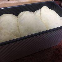 汤种淡奶油超软拉丝吐司的做法图解8