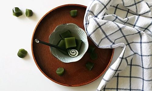 蜂蜜茶冻的做法