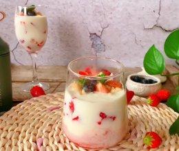 #美食视频挑战赛#美味酸奶轻松做的做法