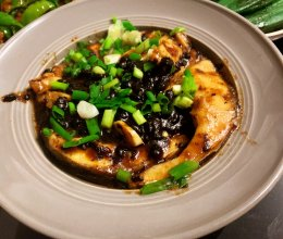 豆豉蒸鱼腩的做法