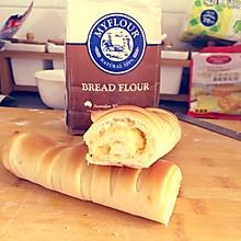 毛毛虫面包