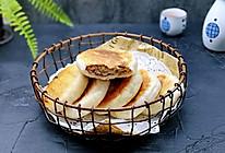 #馅儿料美食,哪种最好吃#发面猪肉馅饼的做法