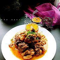 重庆鸡公煲#单挑夏天#的做法图解1