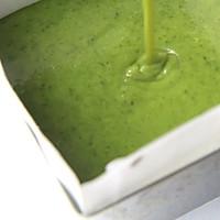 绿茶控—绿茶松露巧克力的做法图解4