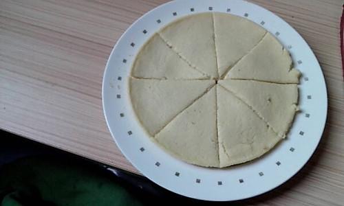 电饭锅 蛋糕的做法