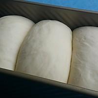 超软拉丝吐司的做法图解8