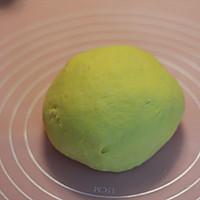 小黄鸡南瓜汤圆馒头的做法图解7