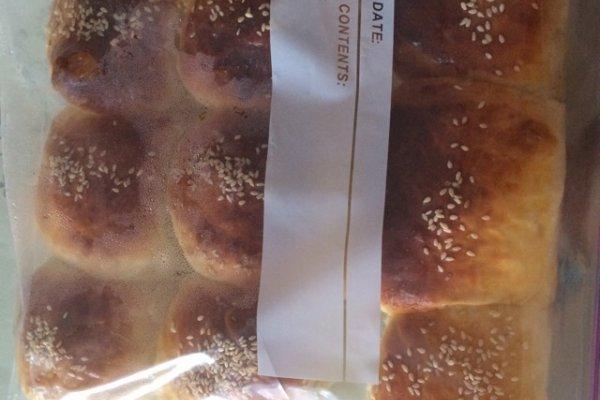 65度汤种脆底小面包的做法