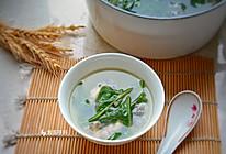 #秋天怎么吃#秋天的蒲公英能为你煲一碗好喝的蒲公英鸡汤的做法