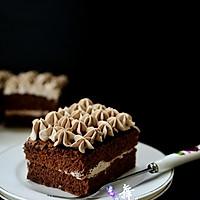 浓情巧克力蛋糕的做法图解11