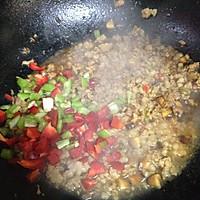 鸡蛋豆腐蒸肉末的做法图解11