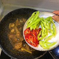 嘟嘟嘟嘟鸡翅煲#给老爸做家常小菜#的作法流程详解29