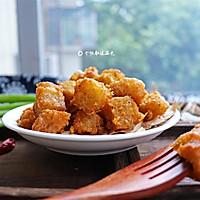 自制鱼豆腐的做法图解15