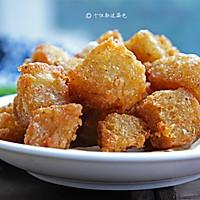 自制鱼豆腐的做法图解12