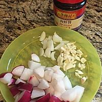 家常菜-红焖羊肉萝卜煲-海鲜酱版的做法图解3