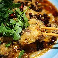 家常多味鱼 泡椒和香辣的结合的做法图解15