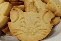 超有爱玛丽猫饼干和钢牙奇奇松鼠饼干!的做法